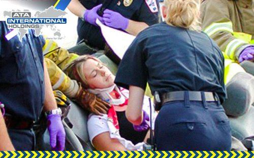 International Trauma Life Support (ITLS)