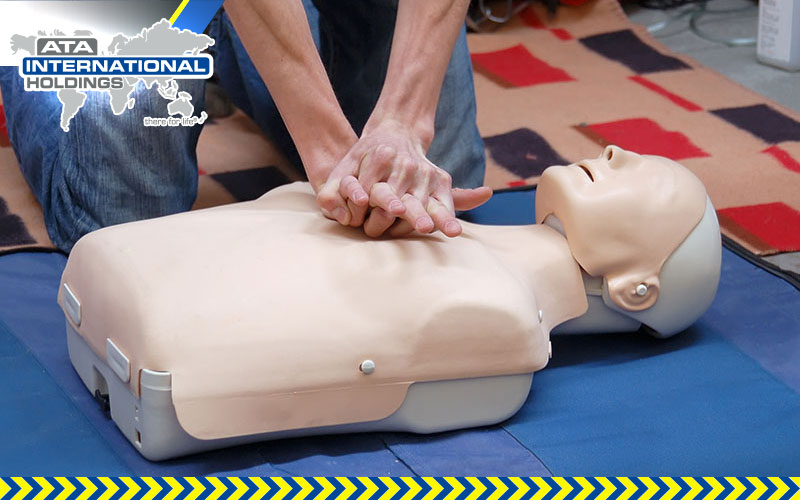 Basic Life Support For Healthcare Providers (BLS for HCP)